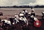 Image of Moret Field Philippines, 1945, second 54 stock footage video 65675033350