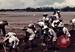 Image of Moret Field Philippines, 1945, second 56 stock footage video 65675033350