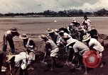 Image of Moret Field Philippines, 1945, second 57 stock footage video 65675033350