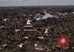 Image of Shelling of radio tower Philippines, 1945, second 36 stock footage video 65675033351