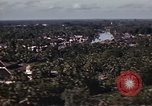 Image of Shelling of radio tower Philippines, 1945, second 37 stock footage video 65675033351