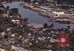 Image of Shelling of radio tower Philippines, 1945, second 40 stock footage video 65675033351