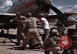 Image of Refueling of planes Philippines, 1945, second 15 stock footage video 65675033354
