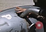 Image of Refueling of planes Philippines, 1945, second 32 stock footage video 65675033354