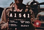 Image of B-29 Mariana Islands, 1945, second 2 stock footage video 65675033374