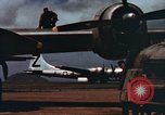 Image of B-29 Mariana Islands, 1945, second 5 stock footage video 65675033374