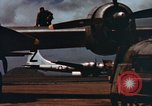 Image of B-29 Mariana Islands, 1945, second 6 stock footage video 65675033374