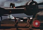 Image of B-29 Mariana Islands, 1945, second 8 stock footage video 65675033374
