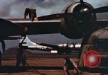 Image of B-29 Mariana Islands, 1945, second 9 stock footage video 65675033374