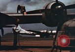 Image of B-29 Mariana Islands, 1945, second 10 stock footage video 65675033374