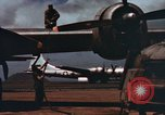 Image of B-29 Mariana Islands, 1945, second 11 stock footage video 65675033374