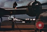 Image of B-29 Mariana Islands, 1945, second 12 stock footage video 65675033374