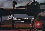 Image of B-29 Mariana Islands, 1945, second 13 stock footage video 65675033374