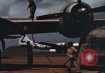 Image of B-29 Mariana Islands, 1945, second 14 stock footage video 65675033374