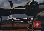 Image of B-29 Mariana Islands, 1945, second 15 stock footage video 65675033374