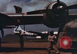 Image of B-29 Mariana Islands, 1945, second 16 stock footage video 65675033374