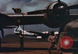 Image of B-29 Mariana Islands, 1945, second 17 stock footage video 65675033374