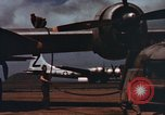 Image of B-29 Mariana Islands, 1945, second 18 stock footage video 65675033374