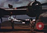 Image of B-29 Mariana Islands, 1945, second 19 stock footage video 65675033374