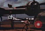 Image of B-29 Mariana Islands, 1945, second 20 stock footage video 65675033374