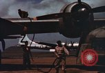 Image of B-29 Mariana Islands, 1945, second 21 stock footage video 65675033374