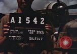 Image of B-29 Mariana Islands, 1945, second 25 stock footage video 65675033374