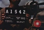 Image of B-29 Mariana Islands, 1945, second 26 stock footage video 65675033374