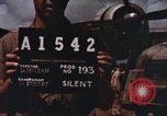 Image of B-29 Mariana Islands, 1945, second 28 stock footage video 65675033374