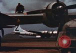 Image of B-29 Mariana Islands, 1945, second 29 stock footage video 65675033374