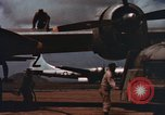 Image of B-29 Mariana Islands, 1945, second 37 stock footage video 65675033374