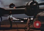 Image of B-29 Mariana Islands, 1945, second 38 stock footage video 65675033374