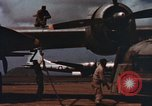 Image of B-29 Mariana Islands, 1945, second 39 stock footage video 65675033374