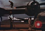 Image of B-29 Mariana Islands, 1945, second 42 stock footage video 65675033374