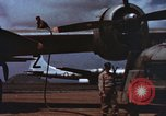 Image of B-29 Mariana Islands, 1945, second 53 stock footage video 65675033374