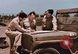 Image of United States Military camp Mariana Islands, 1945, second 9 stock footage video 65675033378