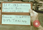 Image of B-29 planes Mariana Islands, 1945, second 1 stock footage video 65675033379