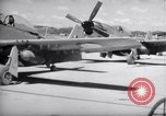 Image of Refueling of planes Korea, 1951, second 20 stock footage video 65675033386