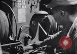 Image of Refueling of planes Korea, 1951, second 42 stock footage video 65675033386