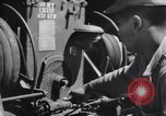 Image of Refueling of planes Korea, 1951, second 43 stock footage video 65675033386