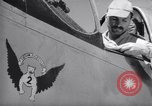Image of Refueling of planes Korea, 1951, second 44 stock footage video 65675033386