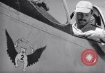 Image of Refueling of planes Korea, 1951, second 46 stock footage video 65675033386
