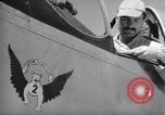 Image of Refueling of planes Korea, 1951, second 47 stock footage video 65675033386