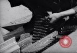 Image of Loading of F-51 guns Korea, 1951, second 15 stock footage video 65675033388