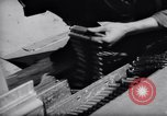 Image of Loading of F-51 guns Korea, 1951, second 16 stock footage video 65675033388
