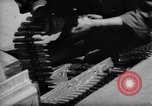 Image of Loading of F-51 guns Korea, 1951, second 17 stock footage video 65675033388