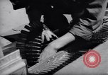 Image of Loading of F-51 guns Korea, 1951, second 18 stock footage video 65675033388