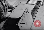 Image of Loading of F-51 guns Korea, 1951, second 44 stock footage video 65675033388
