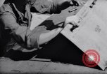 Image of Loading of F-51 guns Korea, 1951, second 53 stock footage video 65675033388