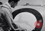 Image of P-51 planes Korea, 1951, second 16 stock footage video 65675033394