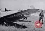 Image of P-51 planes Korea, 1951, second 21 stock footage video 65675033394